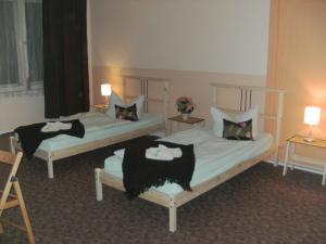 Hotel: Hotel-Pension Uhland - FOTO 5