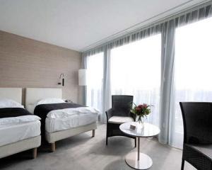 Hotel: Radisson Blu Hotel, Lucerne - FOTO 5