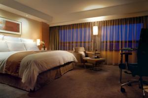 Hotel: Renaissance Kowloon Hotel - FOTO 3