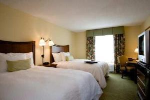 Hotel: Hampton Inn & Suites Fort Myers-Colonial Boulevard - FOTO 4