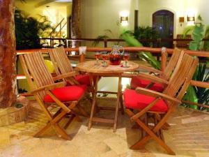 Hotel: Villas Sacbe - FOTO 9