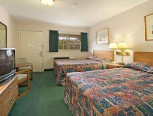 Hotel: Ramada Limited Santa Cruz Water Street - FOTO 5