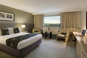 Hotel: Mercure Melbourne Spring Street - FOTO 3