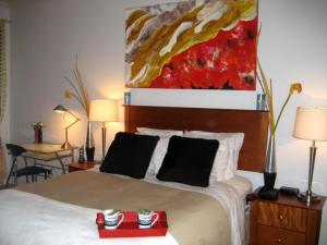 Ferienwohnung: Canada Suites Yorkville - FOTO 22