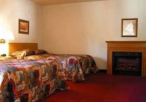 Motel: Big Pines Mountain House - FOTO 2