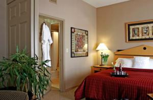 Hotel: Sheraton Suites Houston - FOTO 2