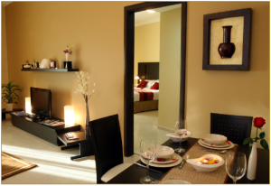 Ferienwohnung: Emirates Stars Hotel Apartments Dubai - FOTO 5