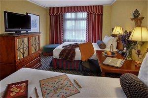 Hotel: Serrano Hotel - FOTO 4