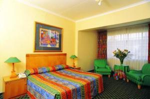 Hotel: Don Rosebank - FOTO 4