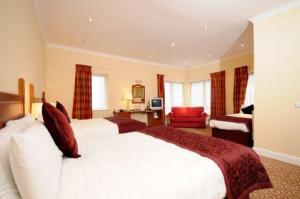 Hotel: Ramada Hotel Bray - FOTO 5
