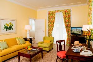 Hotel: Copacabana Palace Hotel - FOTO 6
