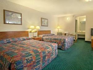 Hotel: Ramada Limited Santa Cruz Water Street - FOTO 4