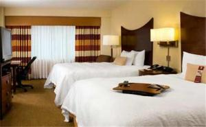 Hotel: Hampton Inn Manhattan-Times Square North - FOTO 3