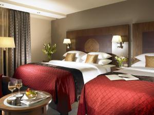 Hotel: Westport Plaza Hotel, Spa & Leisure - FOTO 3