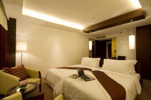 Hotel: Eastin Hotel Makkasan, Bangkok - FOTO 3