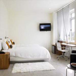 Hotel: Nu Hotel - FOTO 7