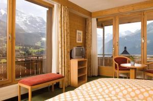 Hotel: Hotel Jungfraublick - FOTO 2