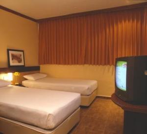 Hotel: Fragrance Hotel-Crystal - FOTO 4