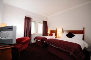 Hotel: Ramada Hotel Bray - FOTO 4