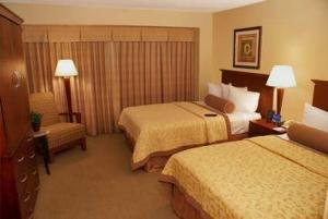Hotel: Embassy Suites Denver - Tech Center - FOTO 3