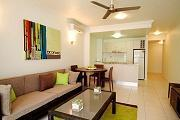 Apartment: Oaks Lagoons - FOTO 2