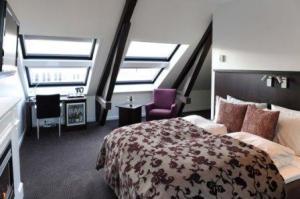 Hotel: Myhregaarden Hotel - FOTO 6
