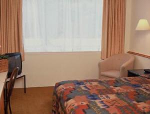 Hotel: Quality Hotel On Thorndon - FOTO 2