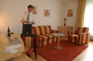 Apartment: NewLivingHome Residenzhotel Hamburg - FOTO 2
