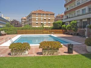 Apartment: Apartamentos Playas Lloret - FOTO 8