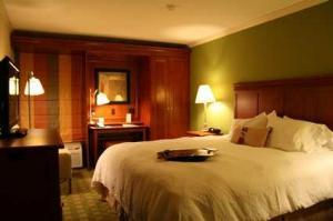 Hotel: Hampton Inn Daytona Speedway-Airport - FOTO 2