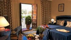 Hotel: Rincon Andaluz - FOTO 2