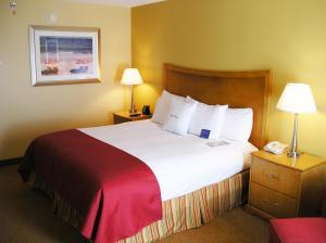 Hotel: Doubletree Hotel Tampa Westshore Airport - FOTO 2