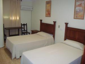 Hotel: Manantiales - FOTO 2