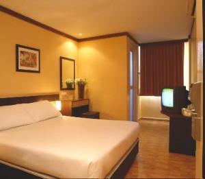 Hotel: Fragrance Hotel-Crystal - FOTO 2