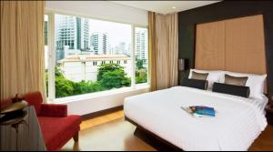 Hotel: Silq Bangkok Hotel - FOTO 2