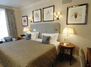 Hôtel: The Stafford - FOTO 2