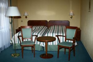 Hotel: Hotel Richard - FOTO 4