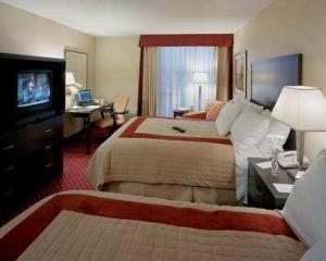 Hotel: Doubletree Hotel Dearborn - FOTO 2