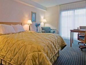 Hotel: Comfort Inn Gatineau - FOTO 3