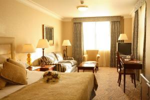 Hotel: Westbury Mayfair - FOTO 5