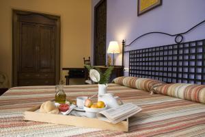 Hotel casa de los azulejos c rdoba preise vergleichen for Hotel casa de los azulejos cordoba spain
