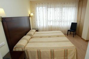 Hotel: Abadia Camino Santiago - FOTO 4