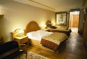 Hotel: Celal Aga Konagi Hotel - FOTO 8