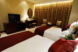 Hotel: Grand Metropark Hotel Jia You Shanghai - FOTO 4