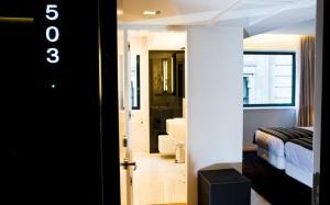 Hotel: Hotel Inffinit - FOTO 4