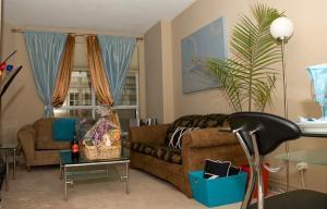 Ferienwohnung: Canada Suites Yorkville - FOTO 8