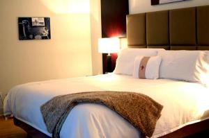 Hotel: Pantages Hotel Toronto Centre - FOTO 2