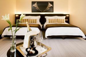 Hotel: Hotel LKF By Rhombus (Lan Kwai Fong) - FOTO 2