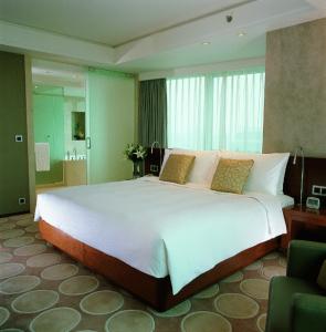 Hotel: The Eton Hotel Shanghai - FOTO 4