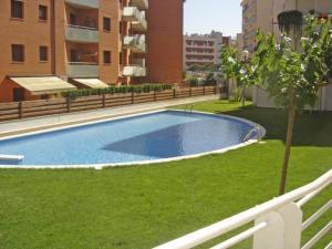 Apartment: Apartamentos Playas Lloret - FOTO 43